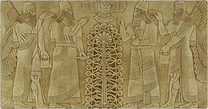 7048057 orig - Sümer Rölyeflerindeki ve Tarot Sembolizmindeki Gizemli Çantalar