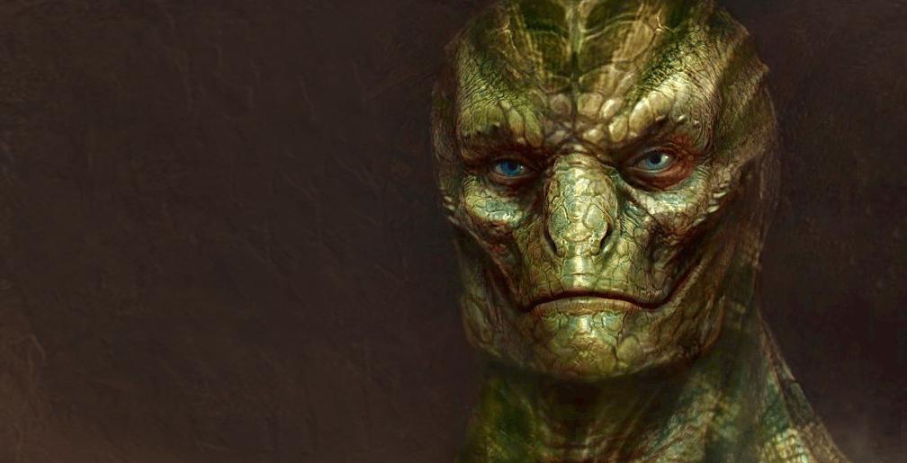 Reptilian header - 12 Milyon Amerikalı Dünyanın Kurallarını Reptilianların Belirlediğine İnanıyor