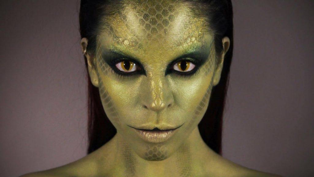 maxresdefault 1024x576 - 12 Milyon Amerikalı Dünyanın Kurallarını Reptilianların Belirlediğine İnanıyor