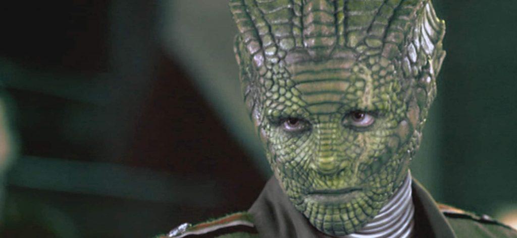reptilian 1024x473 - 12 Milyon Amerikalı Dünyanın Kurallarını Reptilianların Belirlediğine İnanıyor