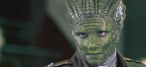 reptilian 300x139 - 12 Milyon Amerikalı Dünyanın Kurallarını Reptilianların Belirlediğine İnanıyor