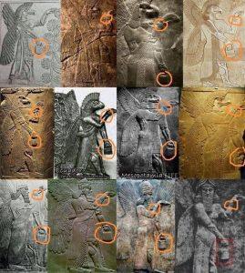toplu 269x300 - Sümer Rölyeflerindeki ve Tarot Sembolizmindeki Gizemli Çantalar