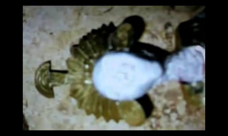 26907690 2143446695671829 7540785778335442502 n - Nazca Çizgileri Mağarasında Bulunan Uzaylı Mumyası