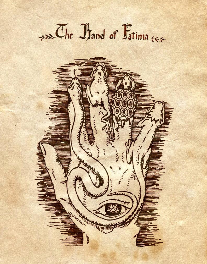 the hand of fatima by charmed bos d4m8xue - Materyalizme Karşı Psişizm El Sembolizmi Ve İnançlar Tanrı, Doğa