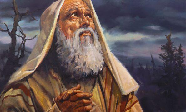 Enoch 595x360 - Meleklerin Büyü Kitabı  Razielin Gizli Öğretileri