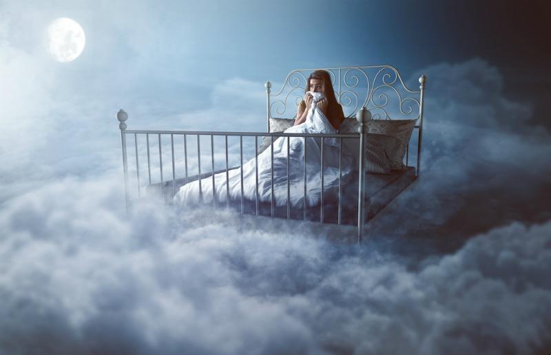Waking in the night - Rüya Analizi Rüyaların Ne Anlama Geliyor?