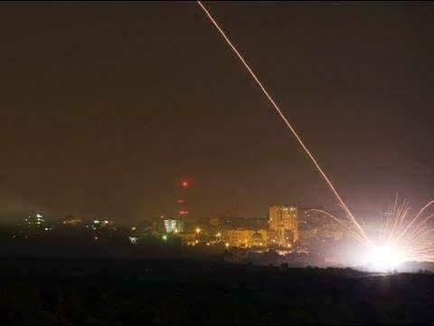 Its from Gaza 2014... - Yunanistan'daki Yangın Lazer Silahı İle Mi Çıkartıldı?