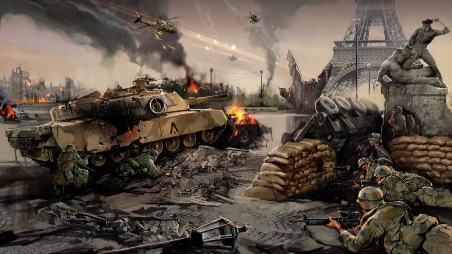 War e1533921600622 - 3.Dünya Savaşı Ne Zaman Başlayacak?