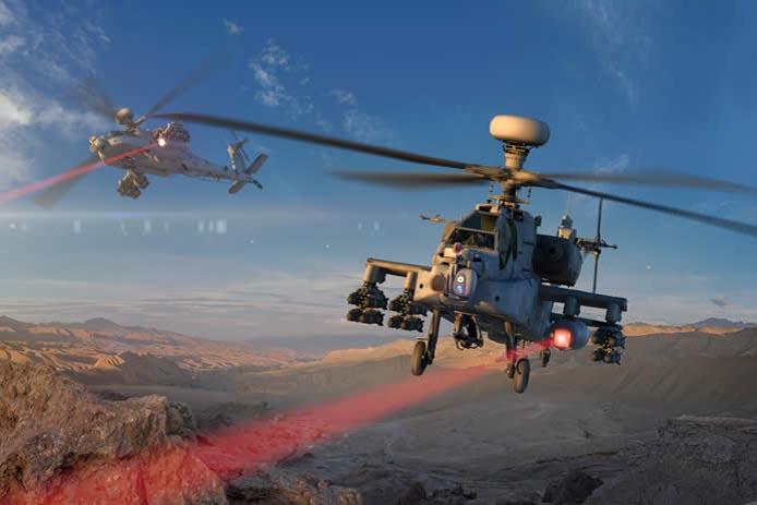high energy laser lead img - Yunanistan'daki Yangın Lazer Silahı İle Mi Çıkartıldı?