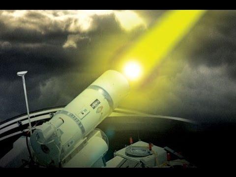 hqdefault - Yunanistan'daki Yangın Lazer Silahı İle Mi Çıkartıldı?